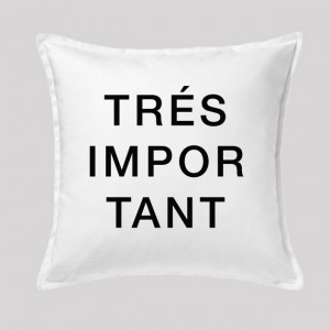 very-important-pillow-cover-white