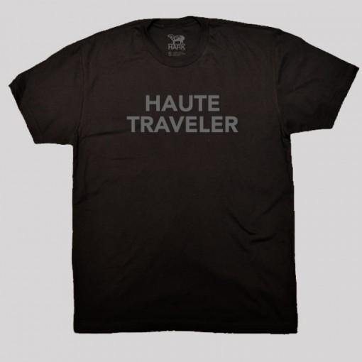 Haute Traveler T-Shirt