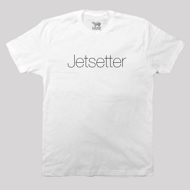 Jettsetter T-Shirt